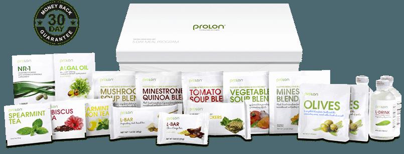 prolon fasting diet
